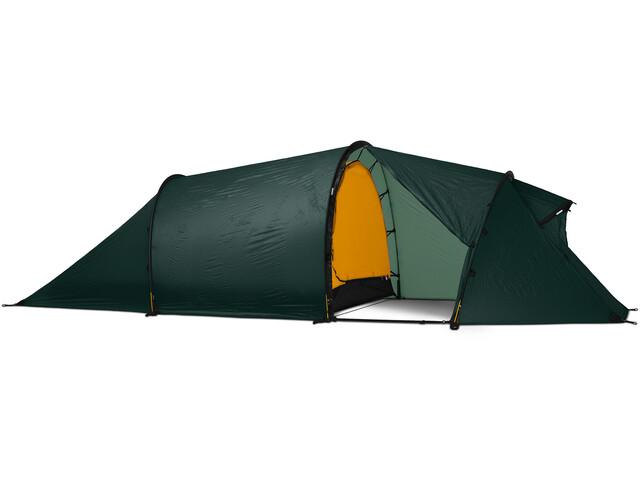 Hilleberg Nallo 2 GT Tent green